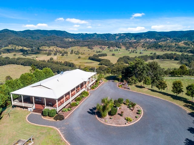 32 Hunsley Road, Kidaman Creek, Qld 4574
