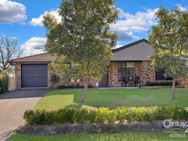 16 Roberts Place, McGraths Hill, NSW 2756