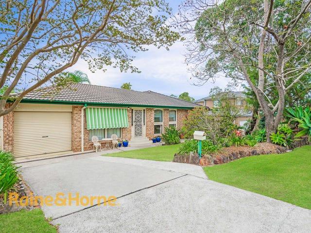 9 Elk Place, Cranebrook, NSW 2749