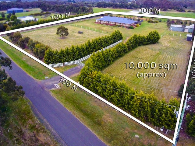 34 Squires Rd, Teesdale, Vic 3328