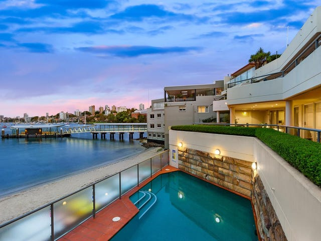 14/9 Hayes Street, Neutral Bay, NSW 2089