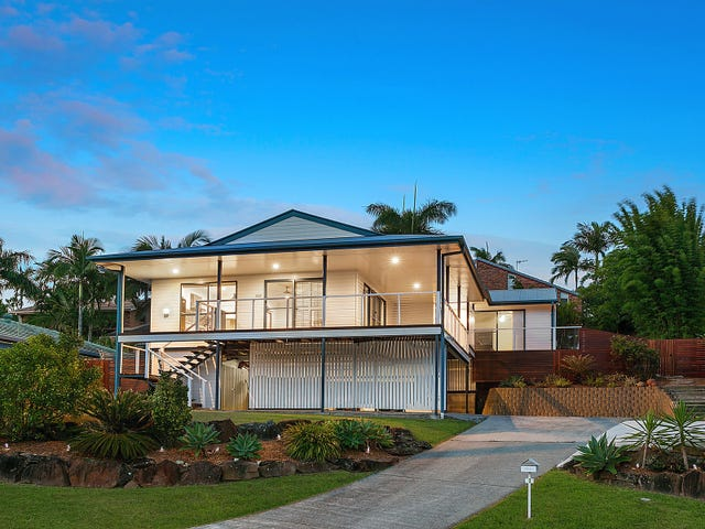 3 Foothill Street, Elanora, Qld 4221