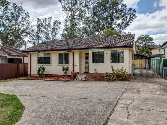 24 KAREELA Avenue, Penrith, NSW 2750
