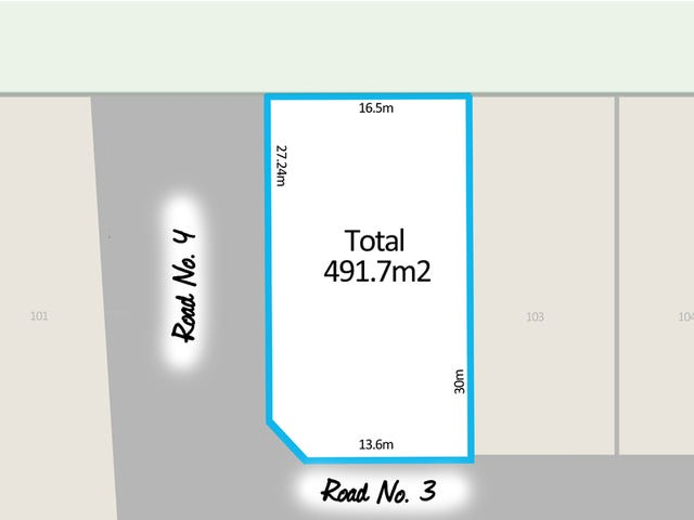 Lot 102 Butu Wargun Drive, Pemulwuy, NSW 2145