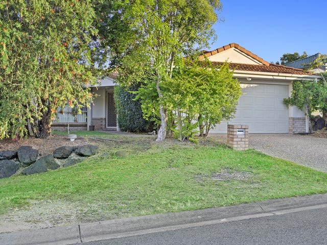 4 Red Ash Court, Merrimac, Qld 4226