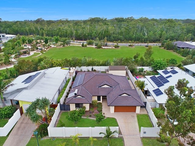 3 Sovereign Circuit, Pelican Waters, Qld 4551