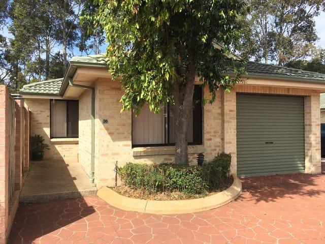 36/6 Ettalong Rd, Greystanes, NSW 2145