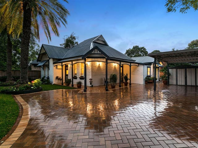 135 Old Northern Road, Baulkham Hills, NSW 2153