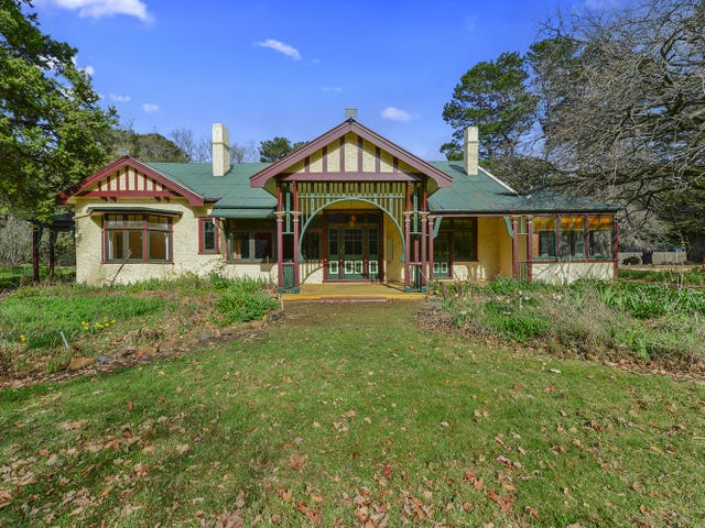 635 Gordon River Rd, Glenora, Tas 7140