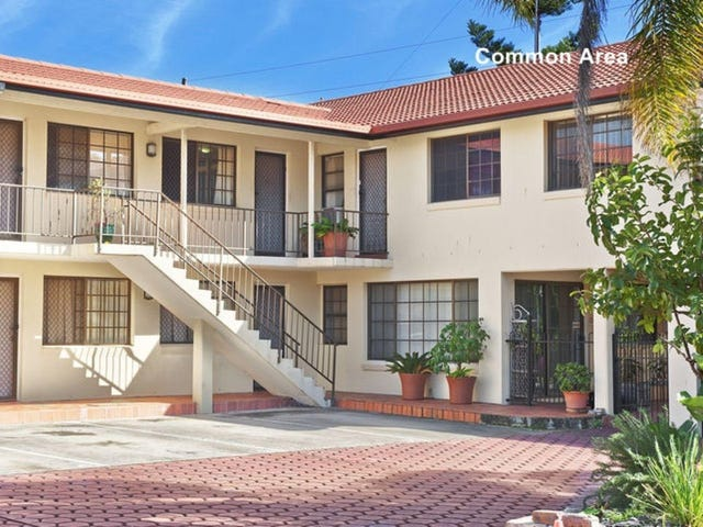 21/108 Kennedy Drive, Tweed Heads West, NSW 2485