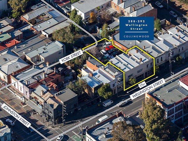 288-292 Wellington Street, Collingwood, Vic 3066