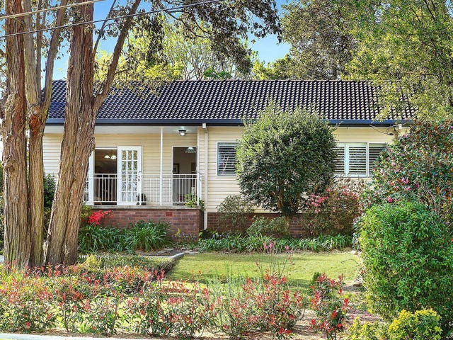 9 Clovelly Road, Hornsby, NSW 2077