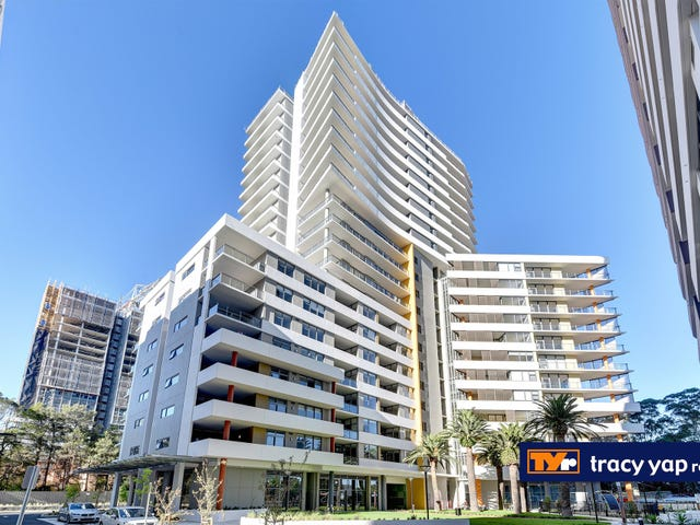 806/1 Mooltan Avenue, Macquarie Park, NSW 2113