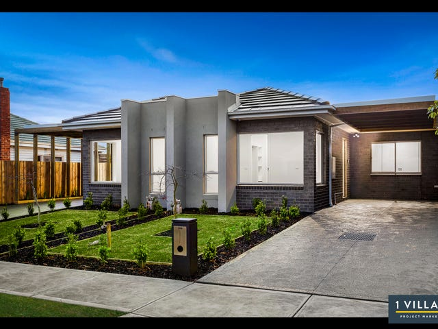28A Sredna Street, West Footscray, Vic 3012