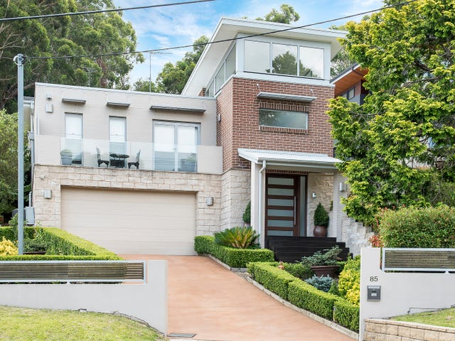 85 North West Arm Road, Gymea, NSW 2227