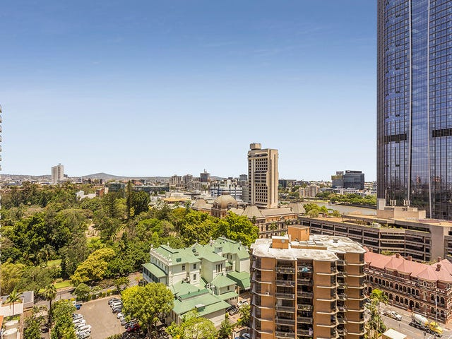 1504/104 Margaret Street, Brisbane City, Qld 4000
