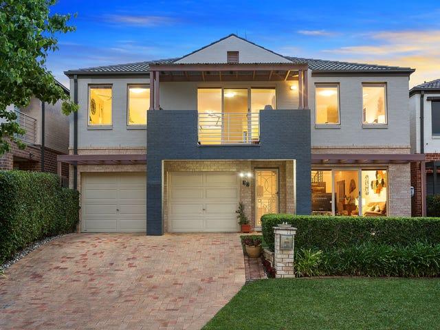37 Phoenix Avenue, Beaumont Hills, NSW 2155