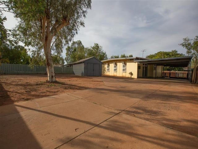 11 Catamore Road, South Hedland, WA 6722