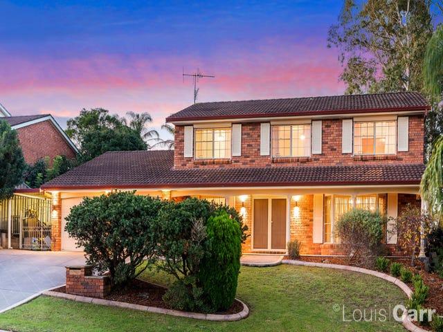23 Oakdale Place, Baulkham Hills, NSW 2153