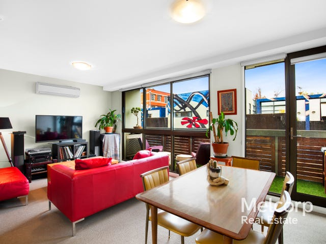 111/300 Young Street, Fitzroy, Vic 3065