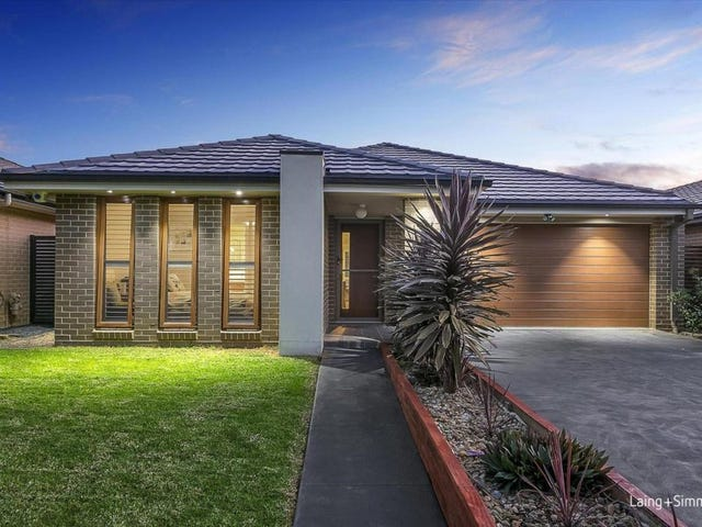 45 Moluccana Crescent, Ropes Crossing, NSW 2760