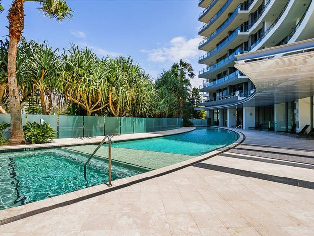 9/173 Old Burleigh Rd, Broadbeach, Qld 4218