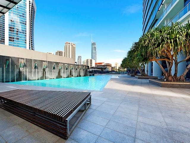 2086/9 Ferny Avenue, Surfers Paradise, Qld 4217