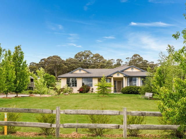 16 Windsor Crescent, Moss Vale, NSW 2577