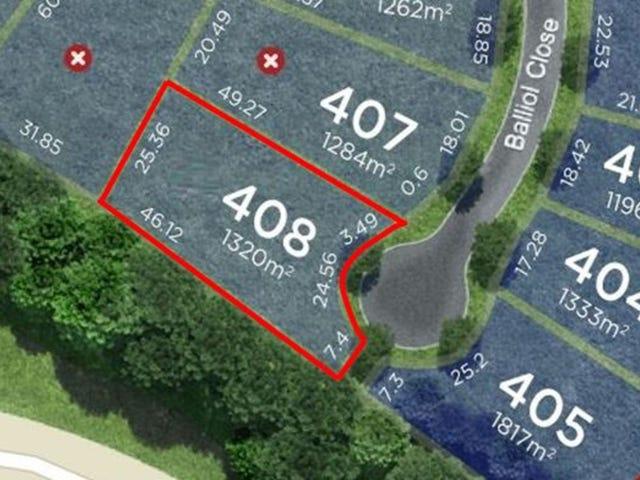 Lot 408 Retford Park Estate, Bowral, NSW 2576