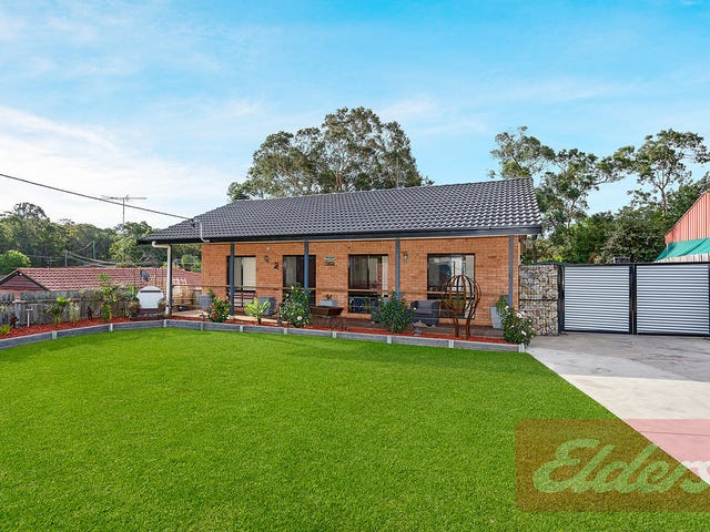 7 GIBSON STREET, Silverdale, NSW 2752