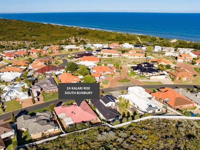 24 Kalari Rise, South Bunbury, WA 6230