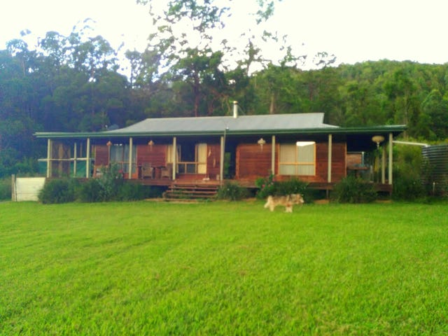580 Eastern Mary River Road, Cambroon, Qld 4552