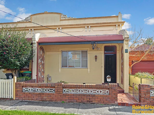 9 Archer Street, Burwood, NSW 2134