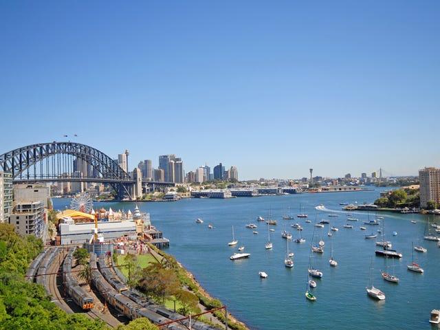 320 Cliff Street, Lavender Bay, NSW 2060