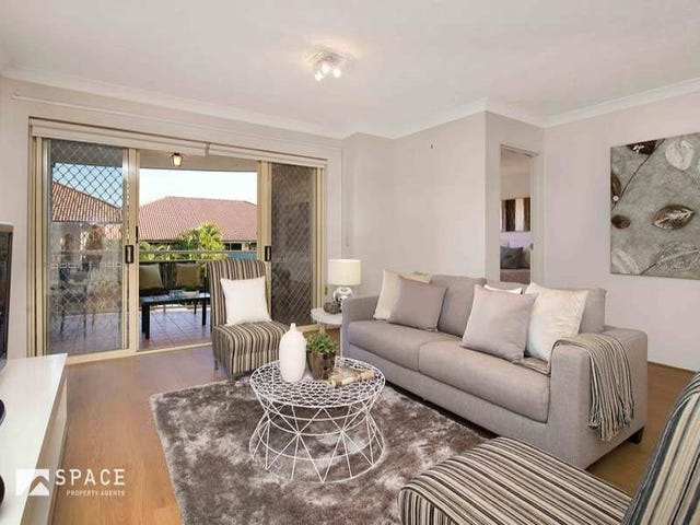 16/110 Musgrave Road, Red Hill, Qld 4059