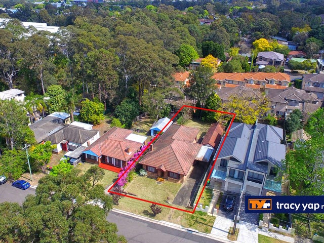 14 Joseph Street, Rydalmere, NSW 2116
