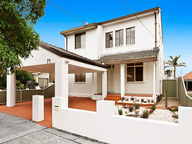 71 Gordon Street, Brighton-Le-Sands, NSW 2216