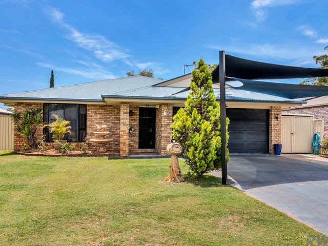 19 Osprey Drive, Jacobs Well, Qld 4208