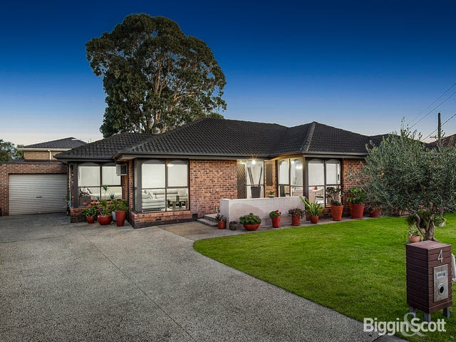 4 Lindy Court, Springvale South, Vic 3172