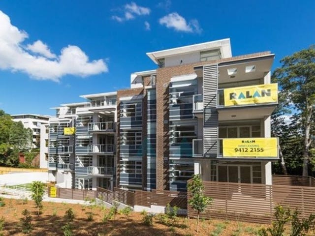 38/6-8 Drovers Way, Lindfield, NSW 2070