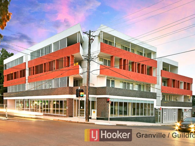 16/165 Clyde Street, Granville, NSW 2142