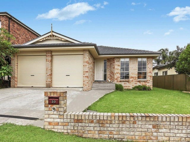 33 Christine Avenue, Ryde, NSW 2112