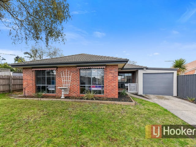 26 Pinnacle Way, Hampton Park, Vic 3976