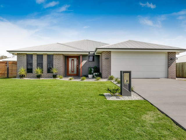 112 Shoesmith Road, Westbrook, Qld 4350