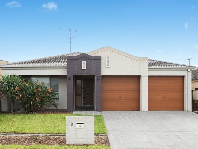 9 Corkwood Place, Acacia Gardens, NSW 2763