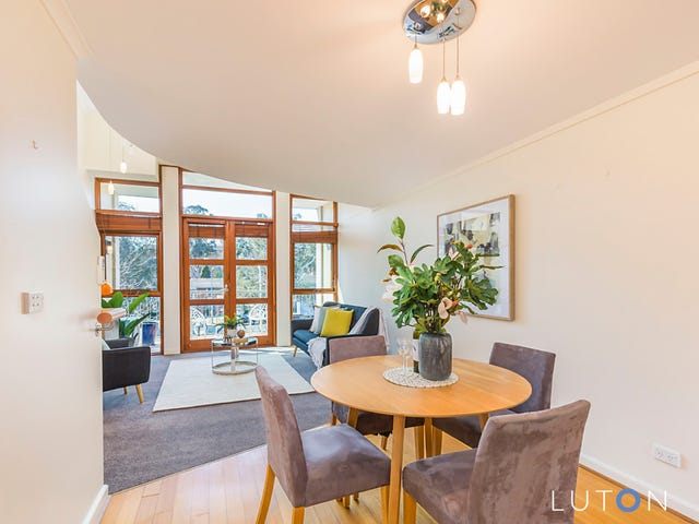 23/18 Captain Cook Crescent, Griffith, ACT 2603