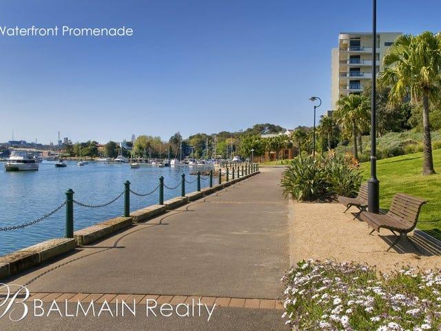 Level 1/32 Warayama Place, Rozelle, NSW 2039