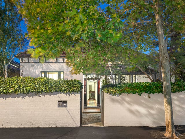 40 Fawkner Street, South Yarra, Vic 3141