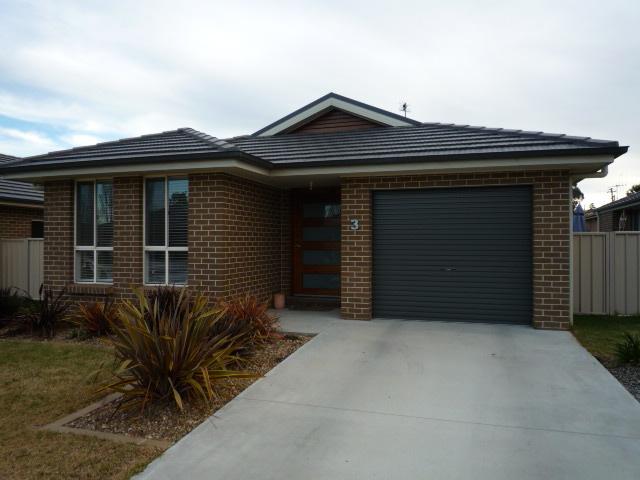 3/186 Phillip Street, Orange, NSW 2800