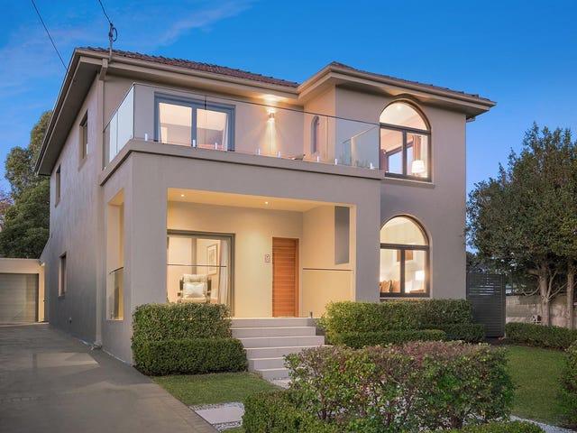 14 Leo Street, Hunters Hill, NSW 2110
